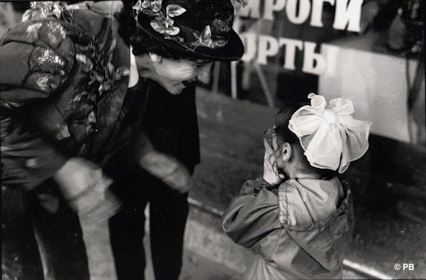 Arkhangelsk 1996