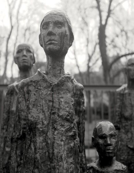 Alter Judischer Friedhof décembre 2013