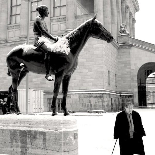 Berlin décembre 2012