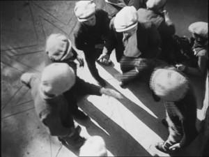 A propos de Nice - Jean Vigo