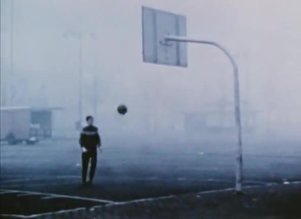 un moment de silence - Johan van der Keuken
